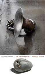 Der Steinesammler - Roman