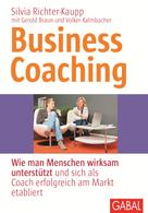 Silvia Richter-Kaupp: Business Coaching ★★★★
