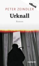 Urknall - Roman