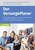 Stephanie Kaufmann-Jirsa: Der VorsorgePlaner