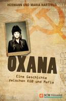 Hermann Hartfeld: Oxana