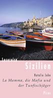 Natalie John: Lesereise Sizilien ★★★★