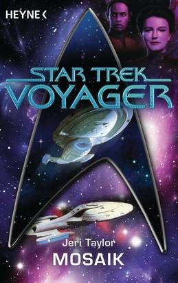 Star Trek - Voyager: Mosaik