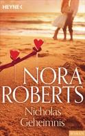 Nora Roberts: Nicholas' Geheimnis ★★★★