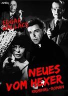 Edgar Wallace: NEUES VOM HEXER: Edgar-Wallace-Werkausgabe, Band 5