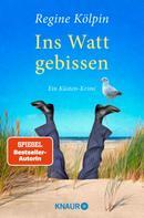 Regine Kölpin: Ins Watt gebissen ★★★★