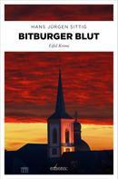 Hans-Jürgen Sittig: Bitburger Blut ★★★★★