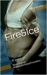 Fire&Ice - #HappyBirthdayFireandIce - Fire&Ice 11.5 - Sammelband Bonuskapitel