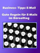 Norman Hall: Business- Tipps E-Mail