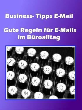 Business- Tipps E-Mail