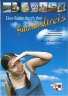 Marion Romana Glettner: Eine Reise durch den Salzlandkreis