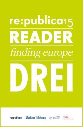 re:publica Reader 2015 – Tag 3