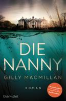 Gilly Macmillan: Die Nanny ★★★★