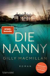 Die Nanny - Roman