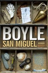 San Miguel - Roman