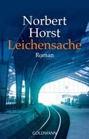 Norbert Horst: Leichensache ★★★