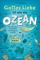 Carsten Hjorth Pedersen: Gottes Liebe ist wie ein Ozean