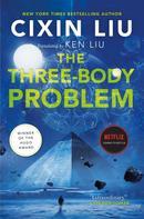 Cixin Liu: The Three-Body Problem ★★★★