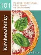 Nisa Burns: Kitchenability 101