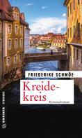 Friederike Schmöe: Kreidekreis ★★★★