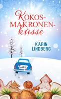 Karin Lindberg: Kokosmakronenküsse ★★★★
