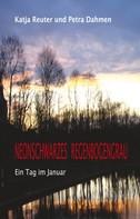 Katja Reuter: Neonschwarzes Regenbogengrau