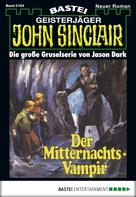 Jason Dark: John Sinclair - Folge 0193 ★★★★★