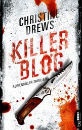 Killer Blog - Serienkiller-Thriller