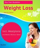 Kaya Jasper: New Year Resolution Weight Loss
