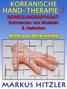 Markus Hitzler: Koreanische Hand-Therapie 2 ★★★★★