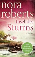 Nora Roberts: Insel des Sturms ★★★★