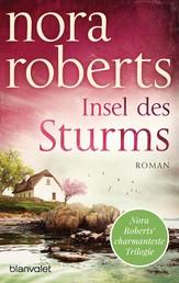 Insel des Sturms - Roman