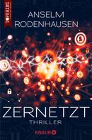 Anselm Rodenhausen: Zernetzt ★★★