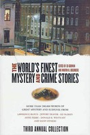 Ed Gorman: The World's Finest Mystery and Crime Stories: 3