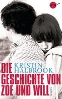 Kristin Halbrook: Die Geschichte von Zoe und Will ★★★