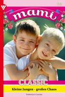 Claudia Torwegge: Mami Classic 16 – Familienroman