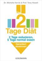 Michelle Harvie: Die 2-Tage-Diät ★★★