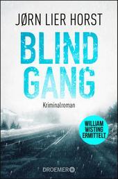 Blindgang - Ein Wisting-Roman
