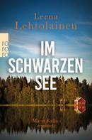 Leena Lehtolainen: Im schwarzen See ★★★★