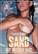 Saskia Hennig: Sand auf unserer Haut ★★★★