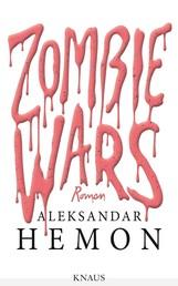 Zombie Wars - Roman
