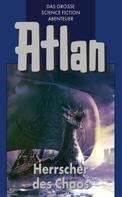 Hans Kneifel: Atlan 9: Herrscher des Chaos (Blauband) ★★★★★