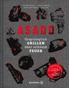 Jürgen Kernegger: Asado ★★★★★