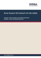 : Anne-Susann (Ich wünsch mir die Liebe)