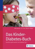 Bela Bartus: Das Kinder-Diabetes-Buch