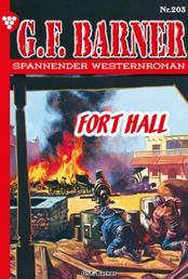 G.F. Barner 203 – Western - Fort Hall
