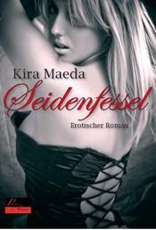 Seidenfessel - Erotischer Roman