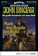 Jason Dark: John Sinclair - Folge 1168 ★★★★