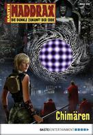 Christian Schwarz: Maddrax - Folge 292