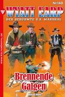 William Mark: Wyatt Earp 140 – Western
